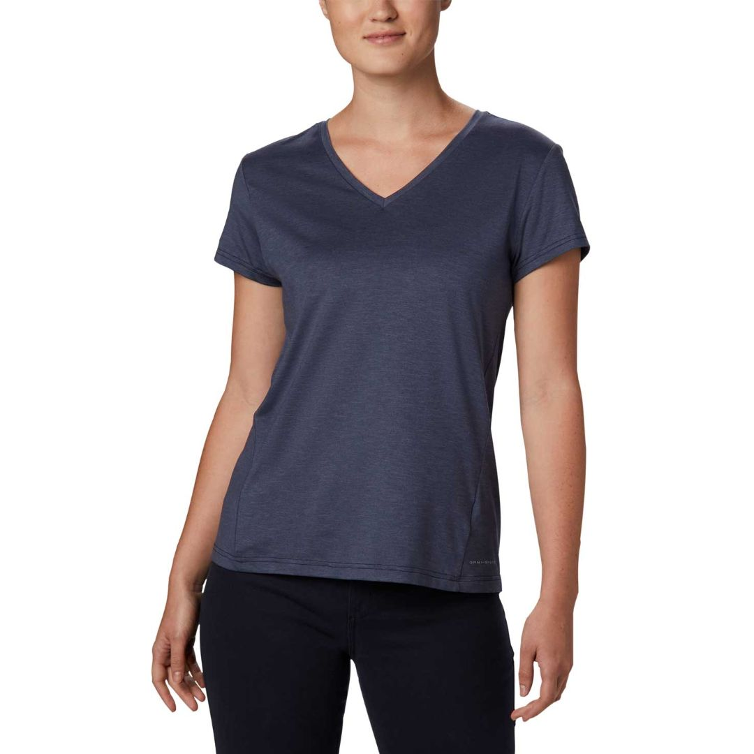 Columbia Women's Bryce Short Sleeve T-Shirt