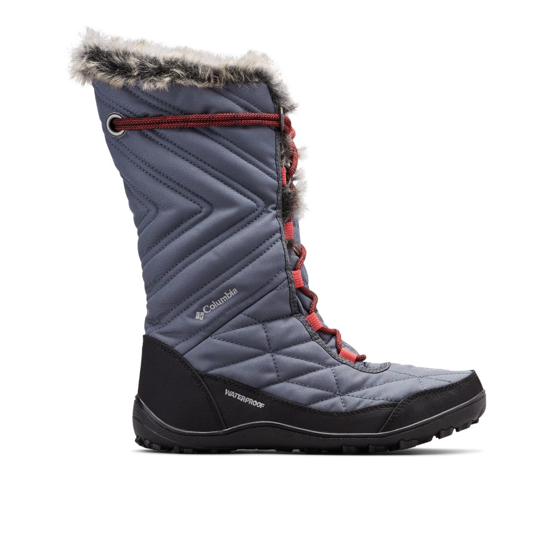 Columbia Women's Minx III High Ankle Snow Boots