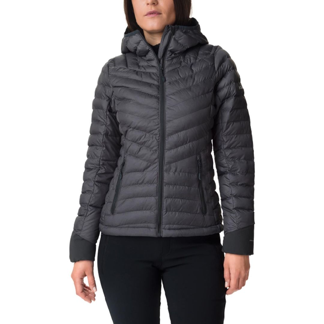 Columbia Women's Windgates Hooded Insulated Jacket